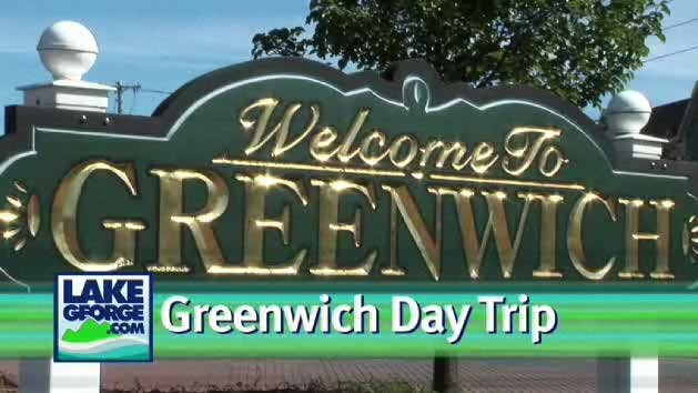 Greenwich NY: Perfect Day Trip from Lake George